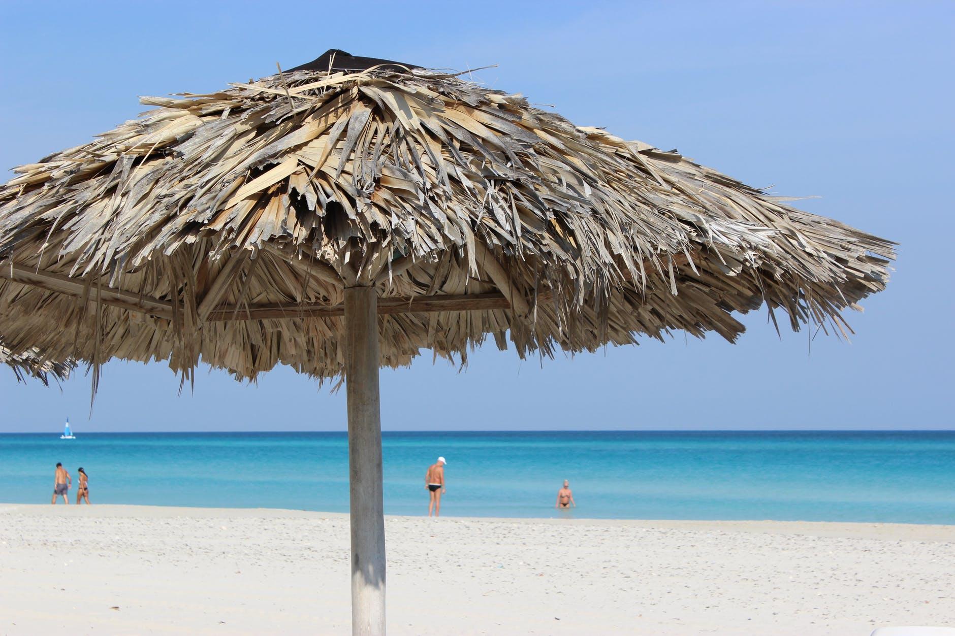 Varadero pláž