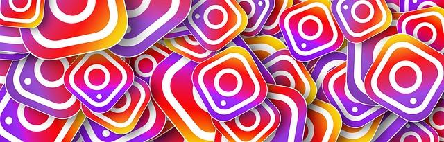 ikonky instagramu
