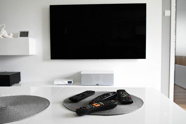 velká televize