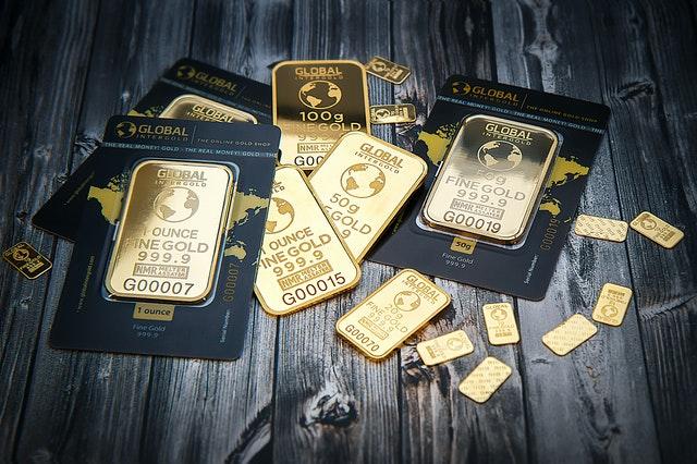 placky zlaté
