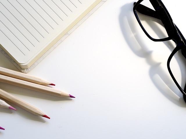 papír a tužky