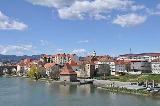 město Maribor